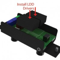 Install LDD Meanwell Driver