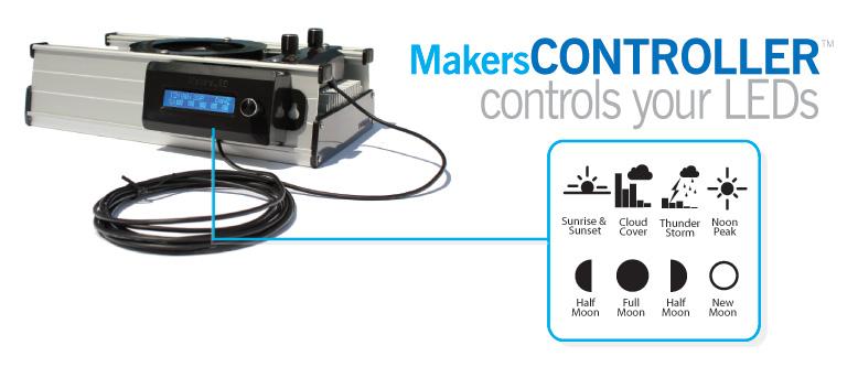 MakersCONTROLLER