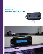 MakersCONTROLLER Manual