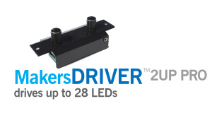 MakersDRIVER 2Up PRO