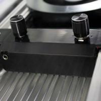 MakersDRIVER UP PRO - Docked into MakerLED tSlot Heatsink