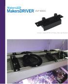 MakersDRIVER 2Up PRO Manual