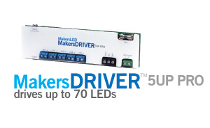 MakersDRIVER 5up