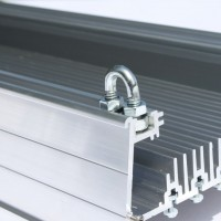 MakersHEATSINK upper T-slot is used for hanging and mounting