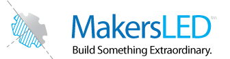 MakersLED Logo