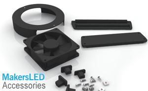 MakersLED Accessories