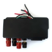 MakersLED Power Supply - Standalone top view